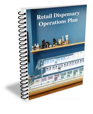 Marijuana Retail Operating Plan