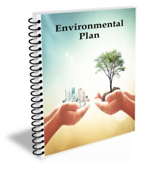cannabis environmental plan