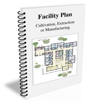cannabis facility plan