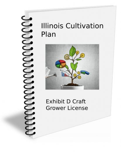 Illinois Craft Grower Cultivation Plan