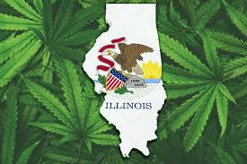 Illinois Craft Grower License Application