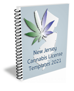 New Jersey Cannabis Licensing