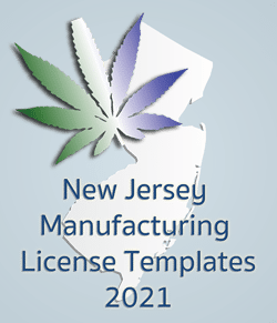 New Jersey Cannabis Manufacturing License