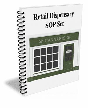 Cannabis Retail Procedures