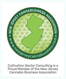 New Jersey Cannabis License 2021