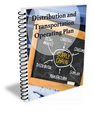 cannabis distribution plan marijuana transportation plan