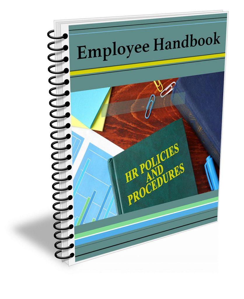 Cannabis Employee Handbook