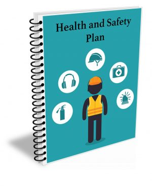 Cannabis Health and Safety Plan