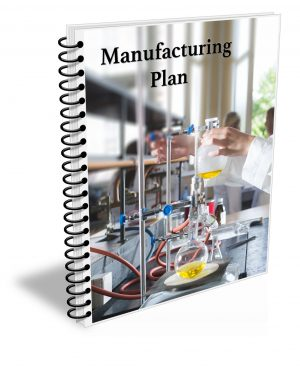 cannabis extraction and manufacturing plan