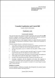 new zealand cannabis application