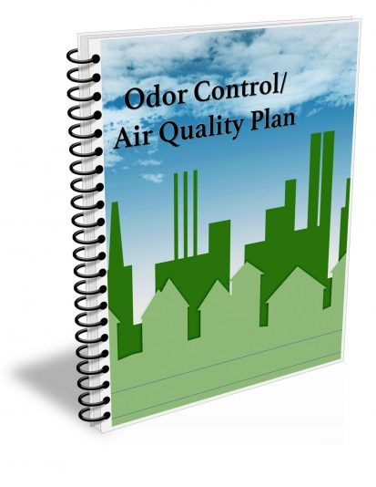 Cannabis Odor Control Plan | Air Quality Plan