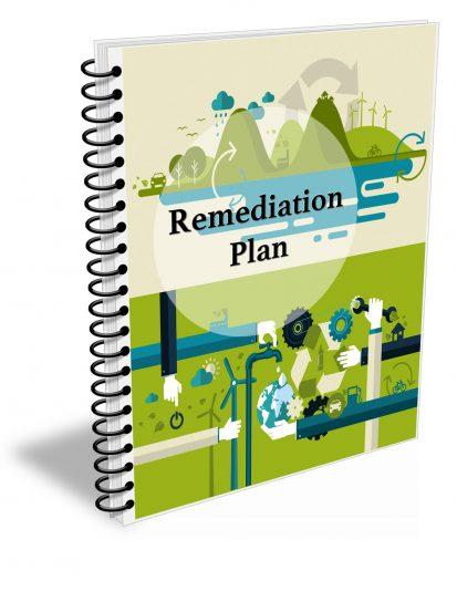Cannabis Remediation Plan